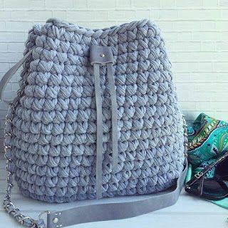 Amigurumi Karpuz Çanta Yapımı – Tarifi ve Modelleri | Çanta yapım ... | 320x320