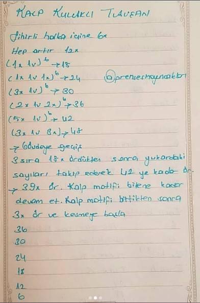 Leithygurumi: Leithygurumi - Amigurumi Kalp Türkçe Tarif ... | 593x392